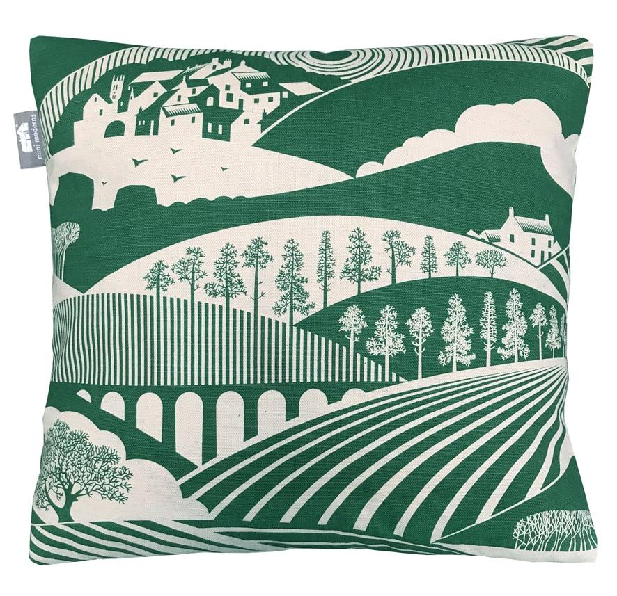 Image of Moordale Cushion - Douglas Fir