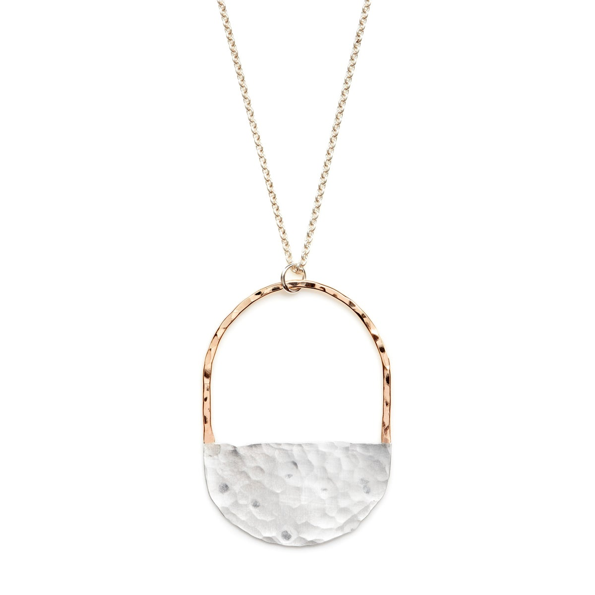 Image of Reflecting Pool Necklace
