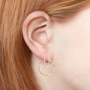Image of Power Earrings