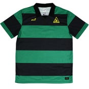 Image of FIELD MESH SOCCER JERSEY