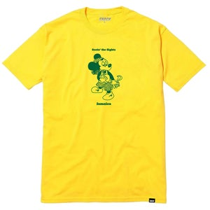 Image of SEEIN THE SIGHTS: JAMAICA TEE
