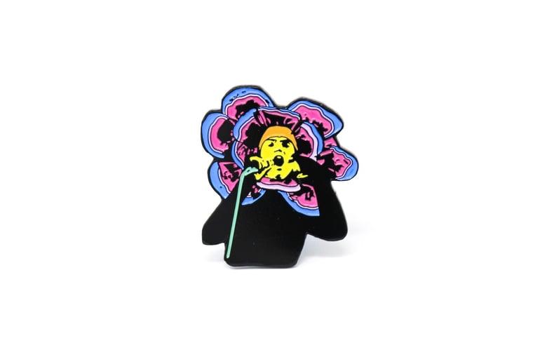Image of Genesis 'Flower'