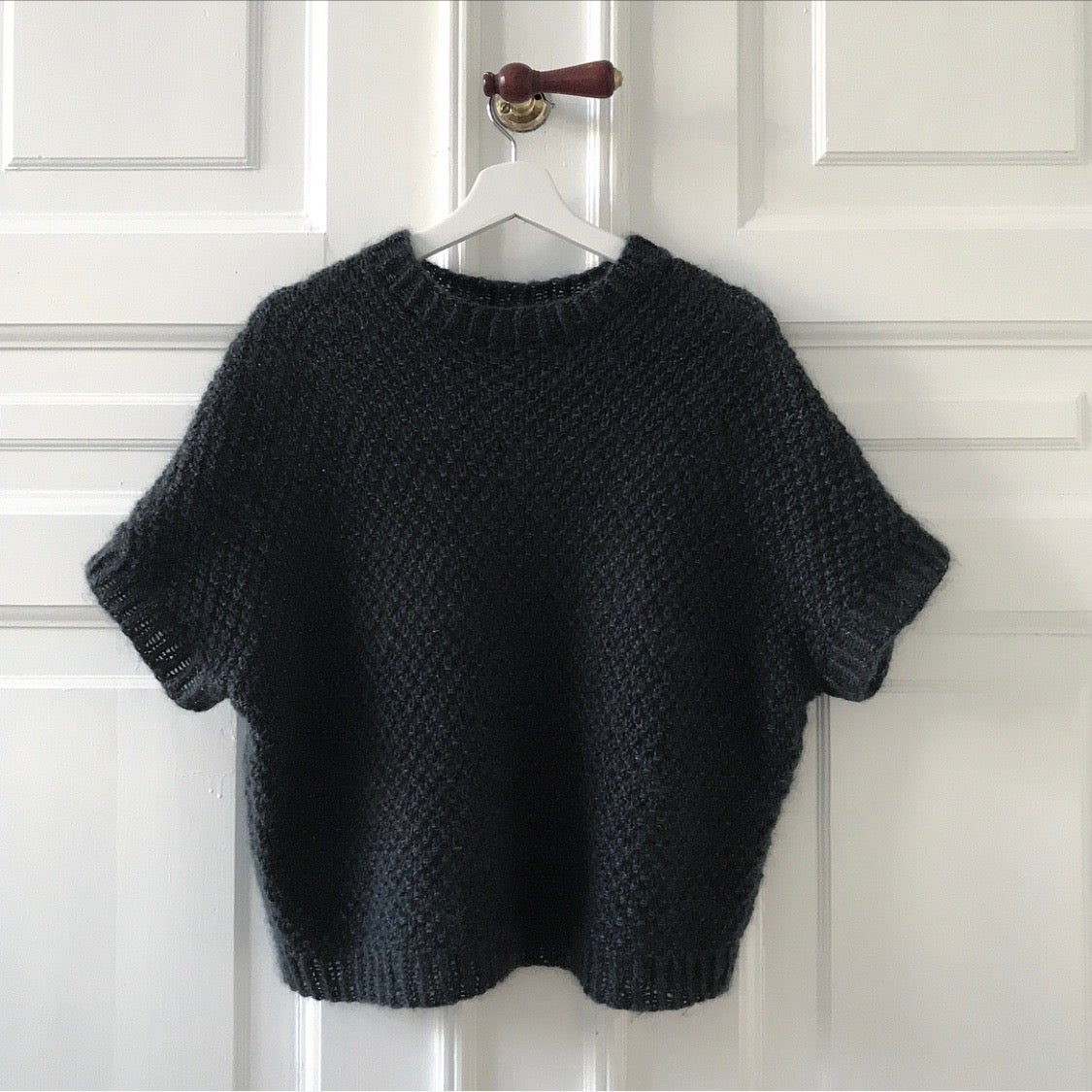 Image of Maja (Danish pattern only - find the English pattern on Ravelry)