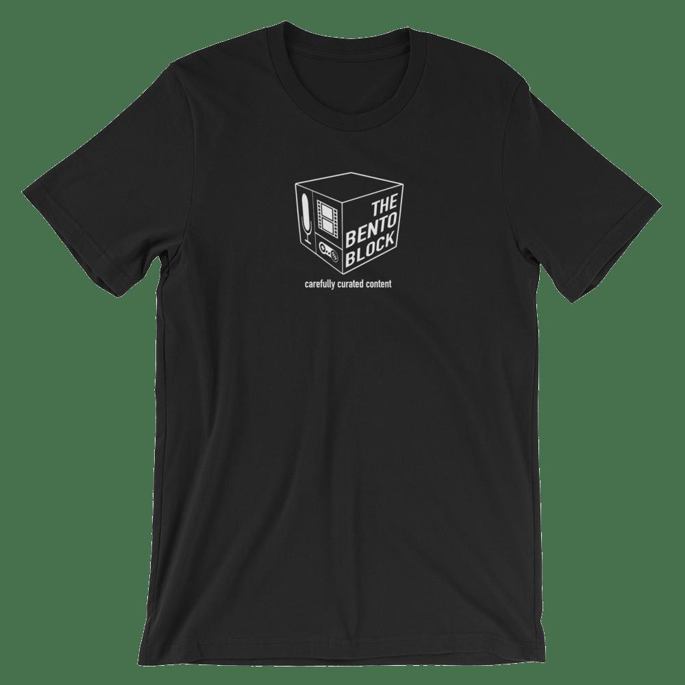 Image of The Bento Block T-Shirt