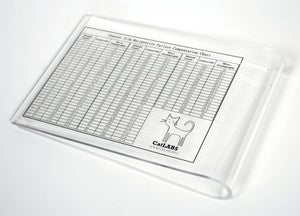 Image of CatLABS universal ground glass protector