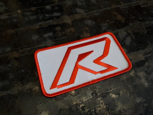 Image of Mk2 Oilcooled GSXR Patch