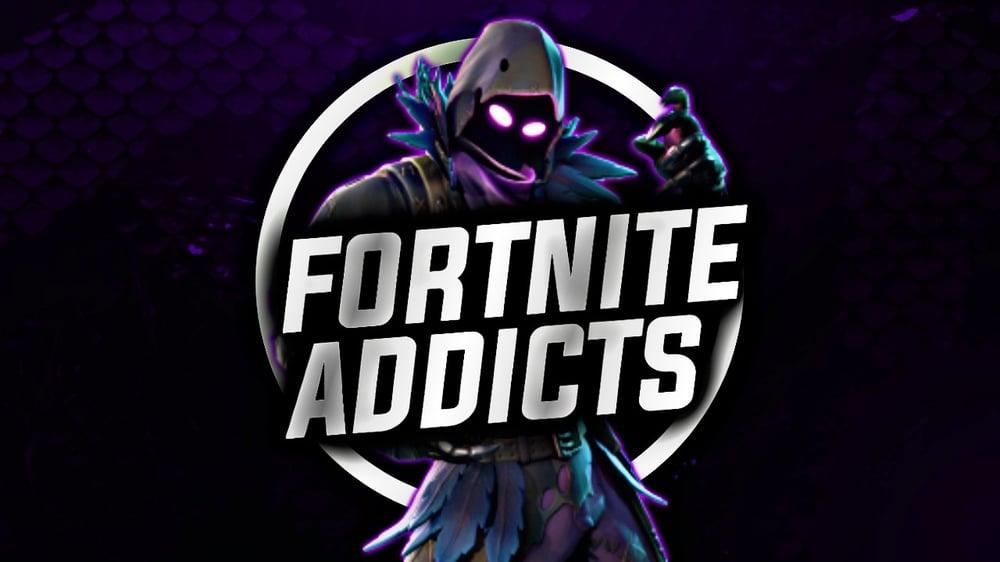 Fortnite Logo 2 Gamers Logo