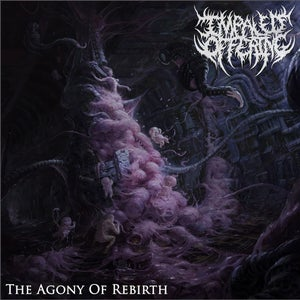 Image of Impaled Offering - The Rebirth of Agony