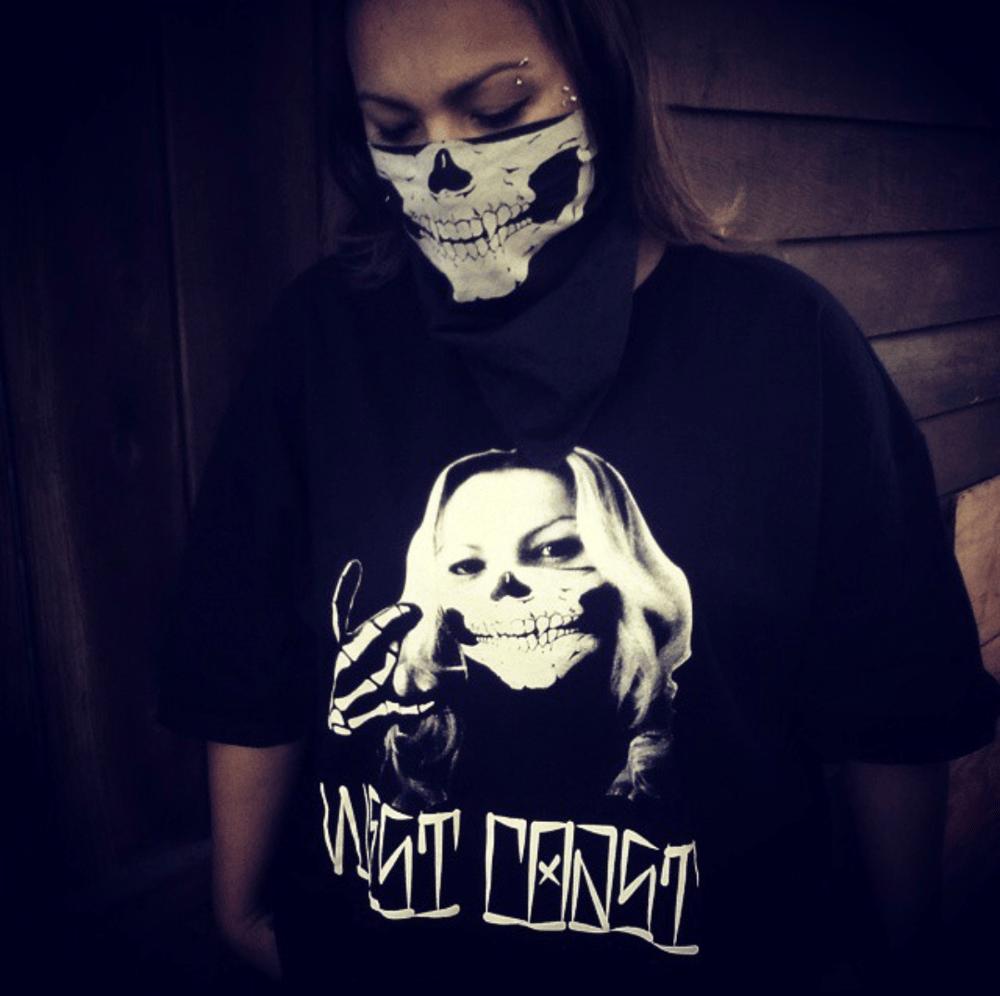 West Coast DoLL T-Shirt