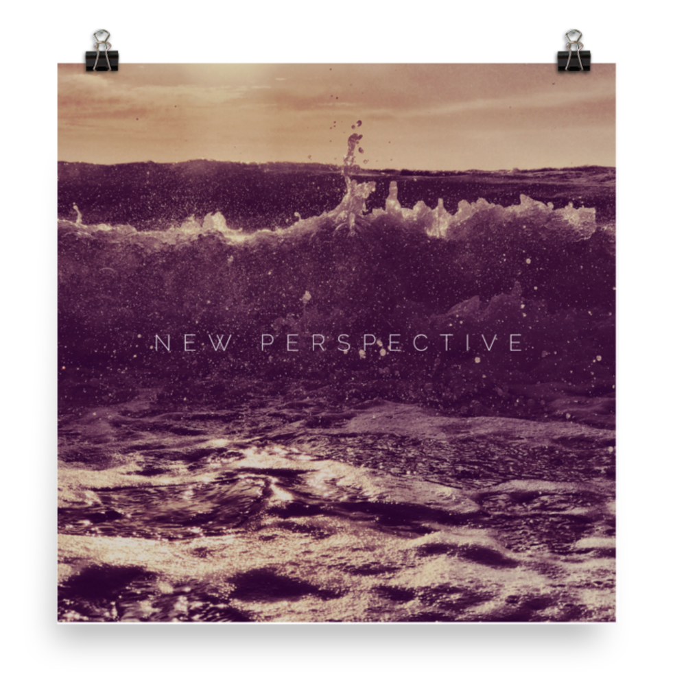 Image of New Perspective Poster