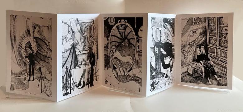 Image of STYLE Folded Print