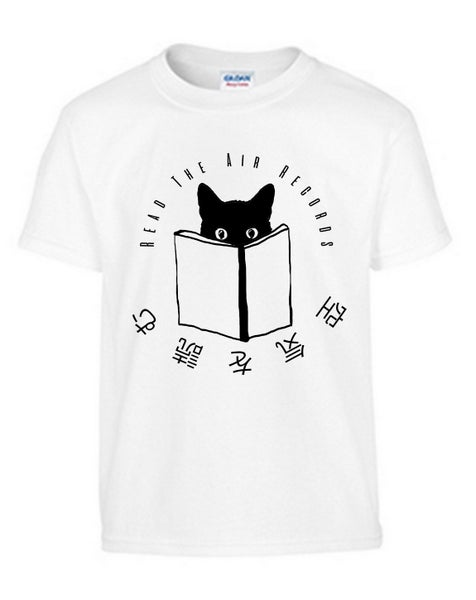 Image of Read The Air Shirt