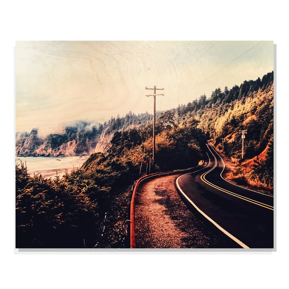 Image of The Long Road