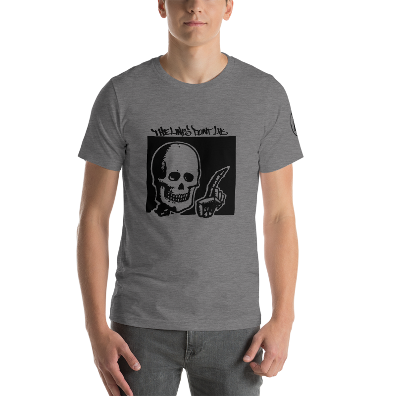 Image of Ich One Limited edition T-shirt