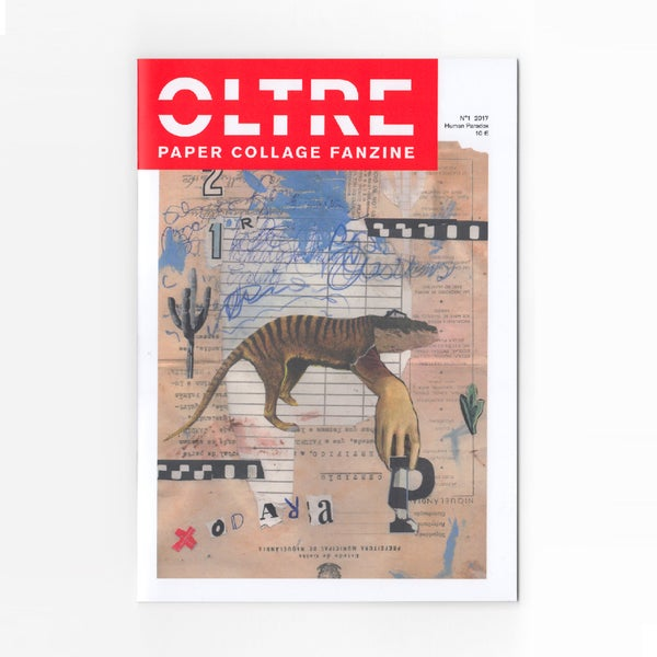 Image of OLTRE #1