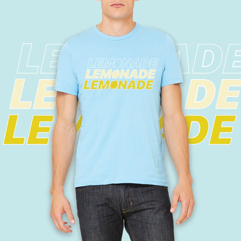 Image of Loyalty KC Lemonade Shirt