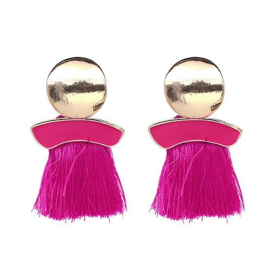 Image of Tassels