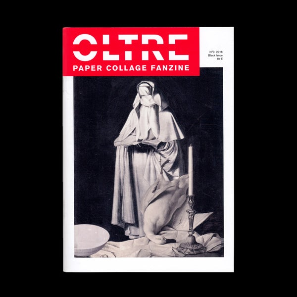Image of OLTRE #0