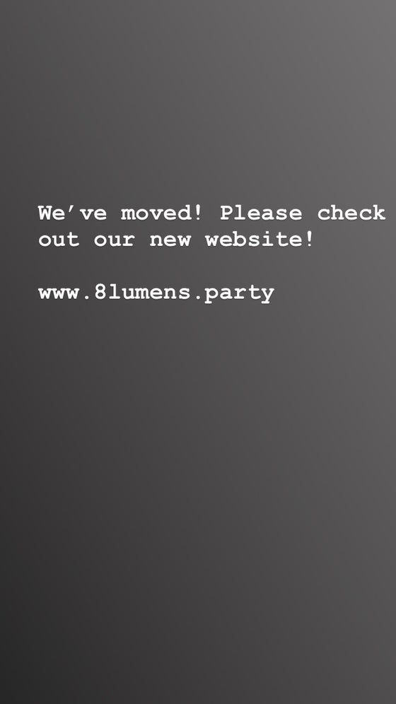 Image of www.8lumens.party