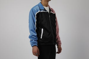 Image of Black Speedways Jacket