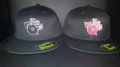Image of LSP LOGO FITTED HAT: MULTIPLE COLORS