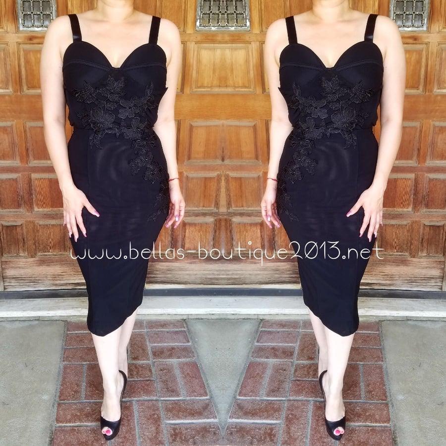 Image of Amanda Couture Dress