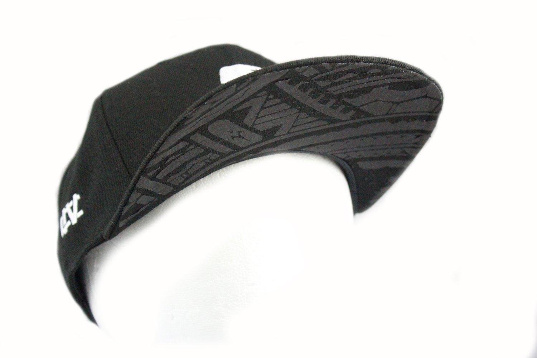 Image of 5 STARter hat - Black snapback
