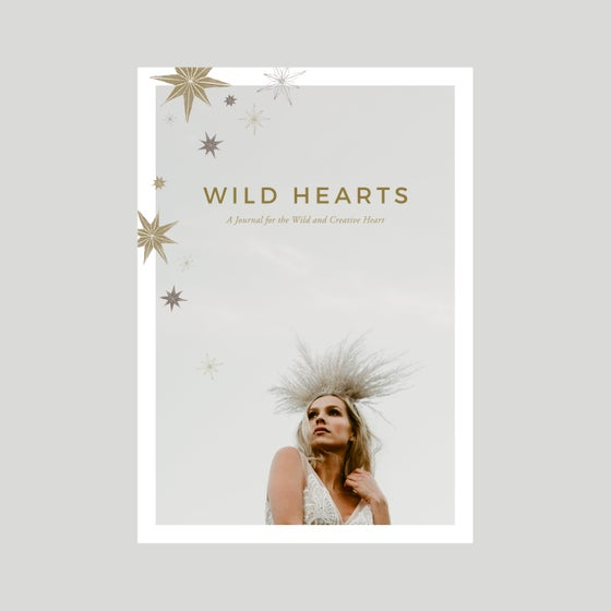 Image of Wild Hearts - 2018 Edition