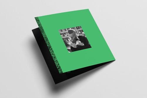 Image of ENTROPIA 3 - CD