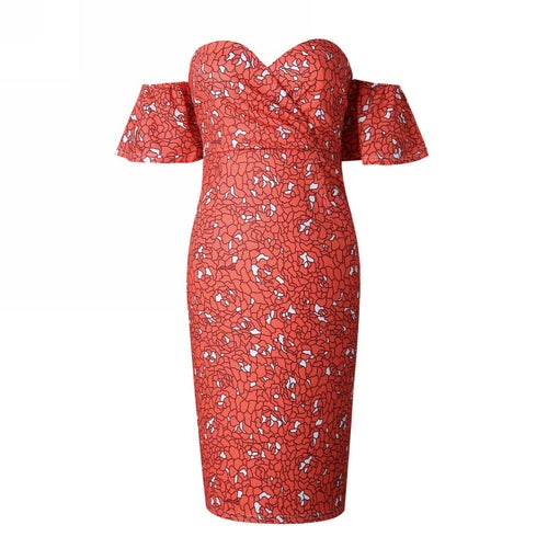 Image of Kellie Dress