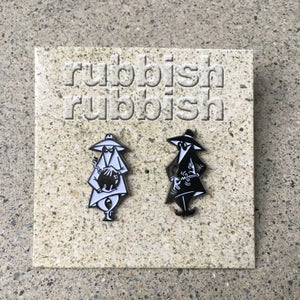 Image of Rubbish Rubbish 69 Spy vs Spy set
