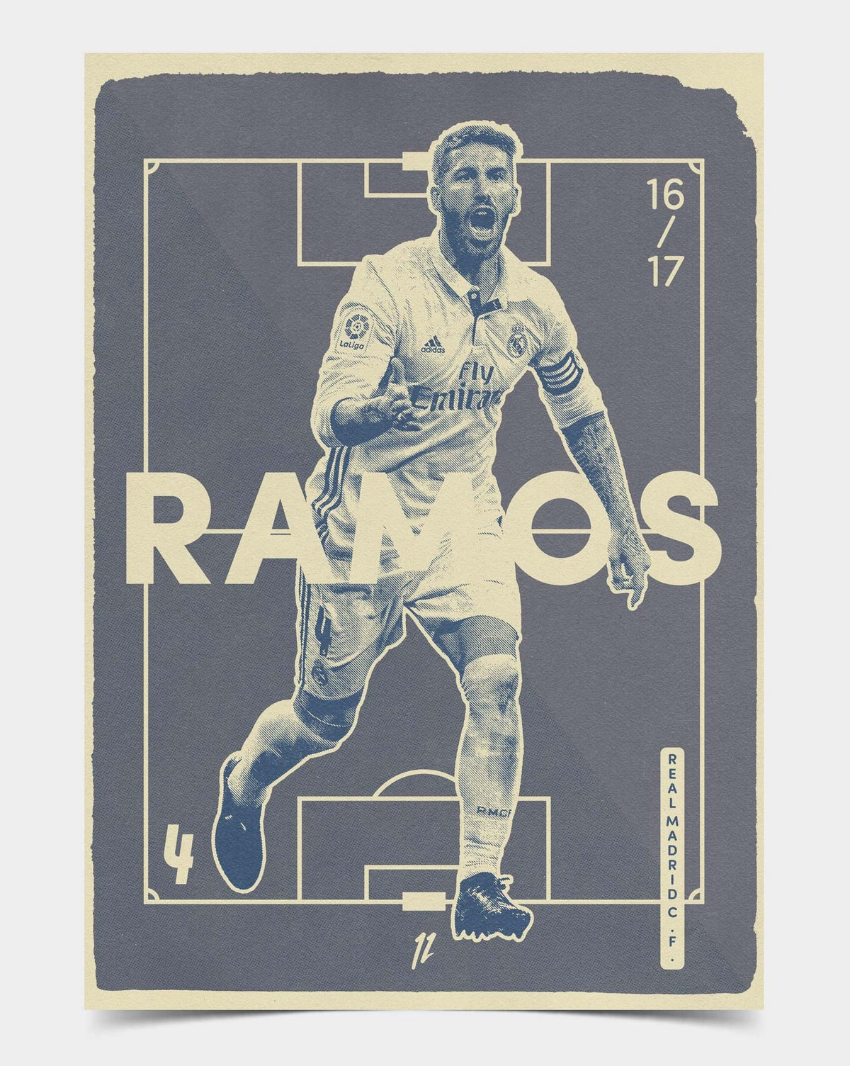 Image of Ramos Retro