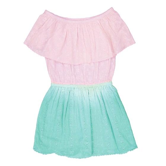 Image of BIRDIE - pink-bleu