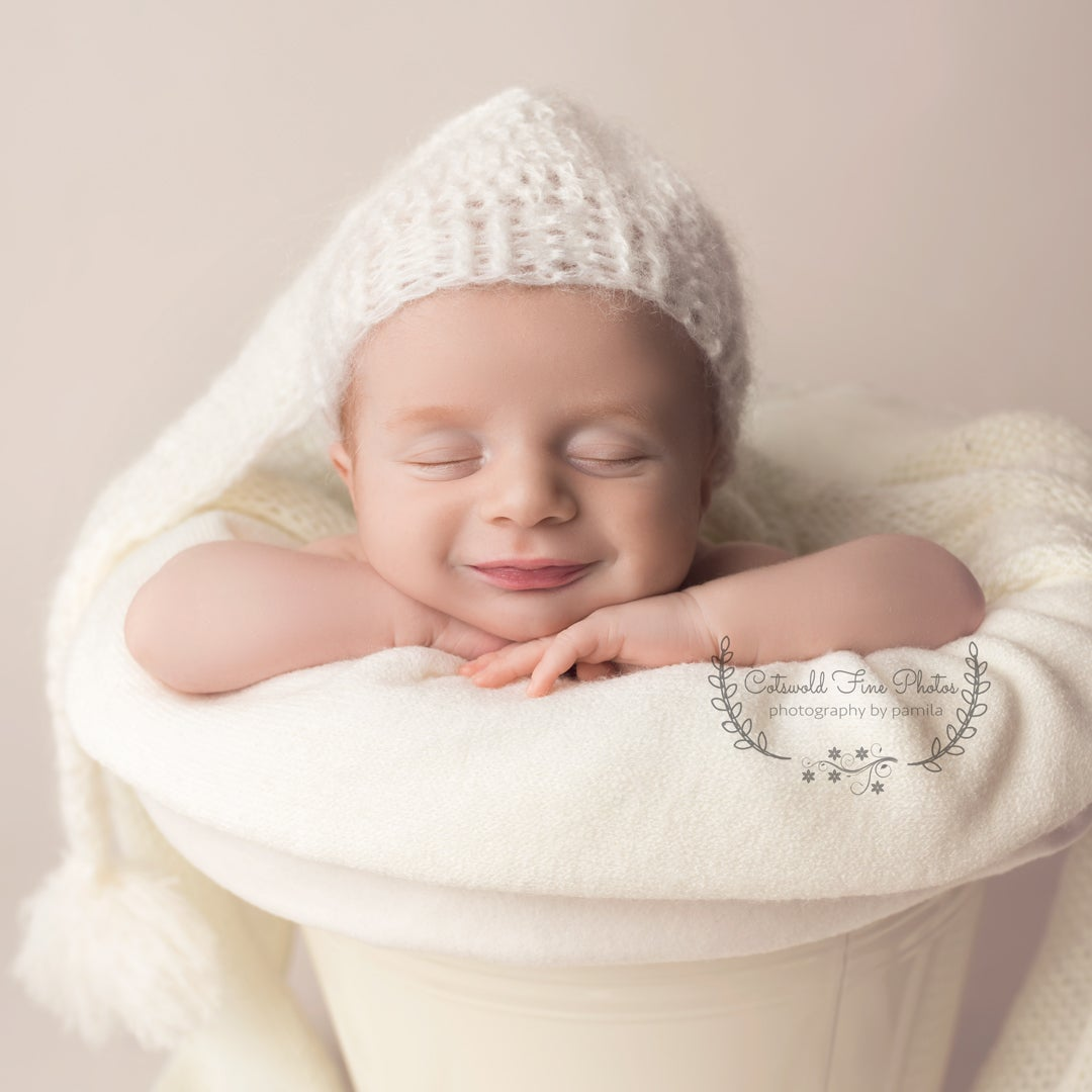 Image of Newborn Photography Session Fee