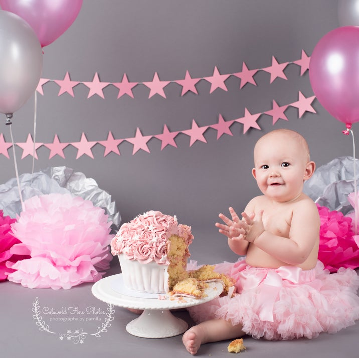 Image of 1st Birthday Photography Session Fee