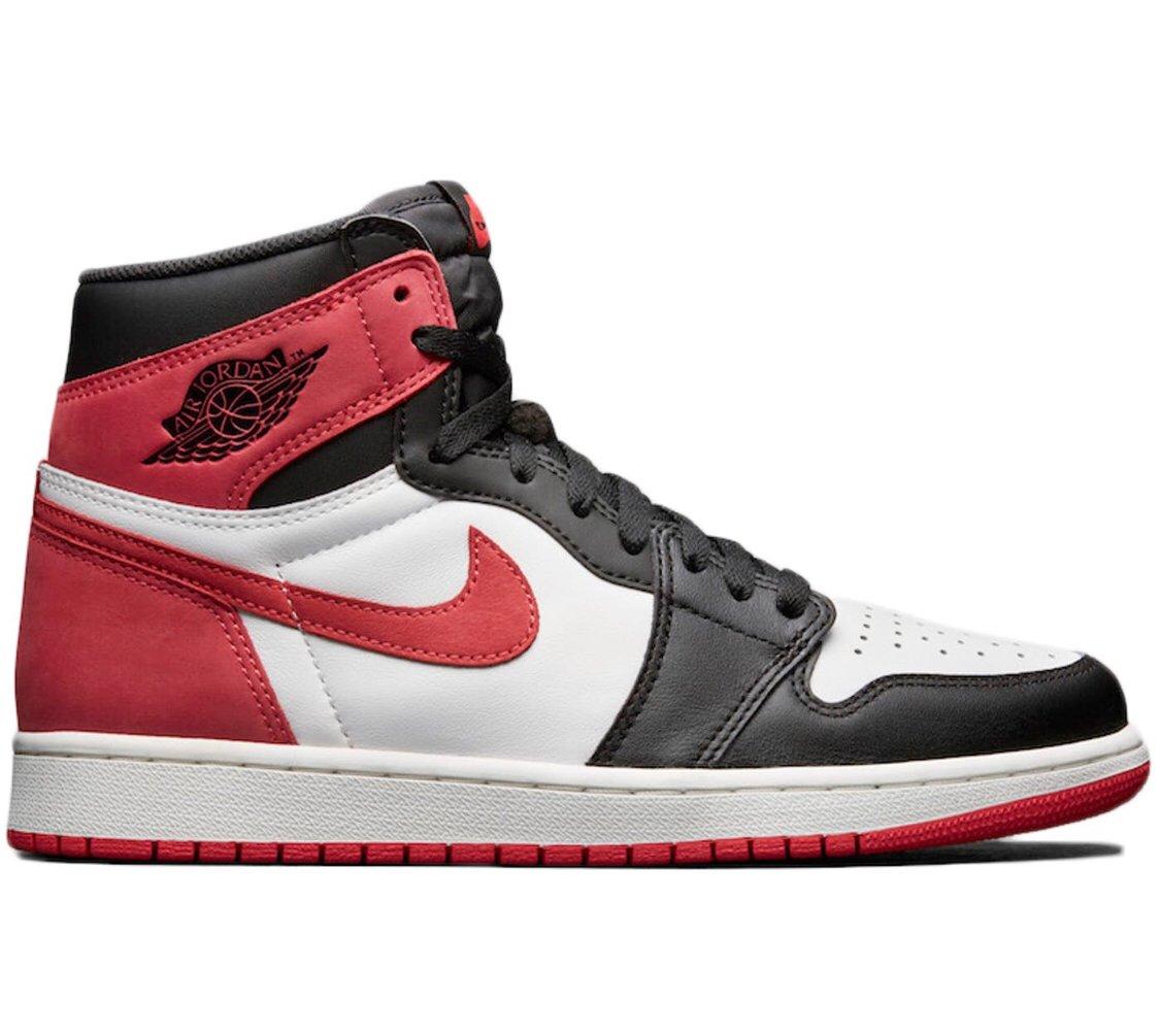 Image of Jordan 1 Six rings