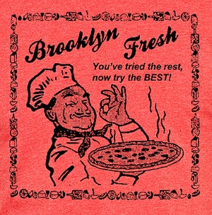 Image of Brooklyn Fresh Pizza