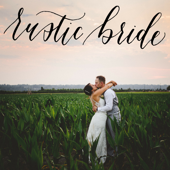 Image of Tickets to Rustic Bride NW expo 2018!