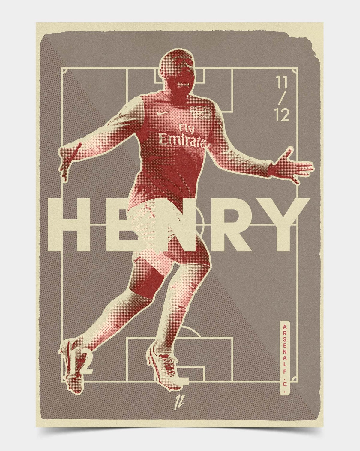 Image of Henry Retro