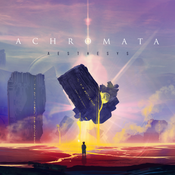 "Image of AESTHESYS ""Achromata"" CD"