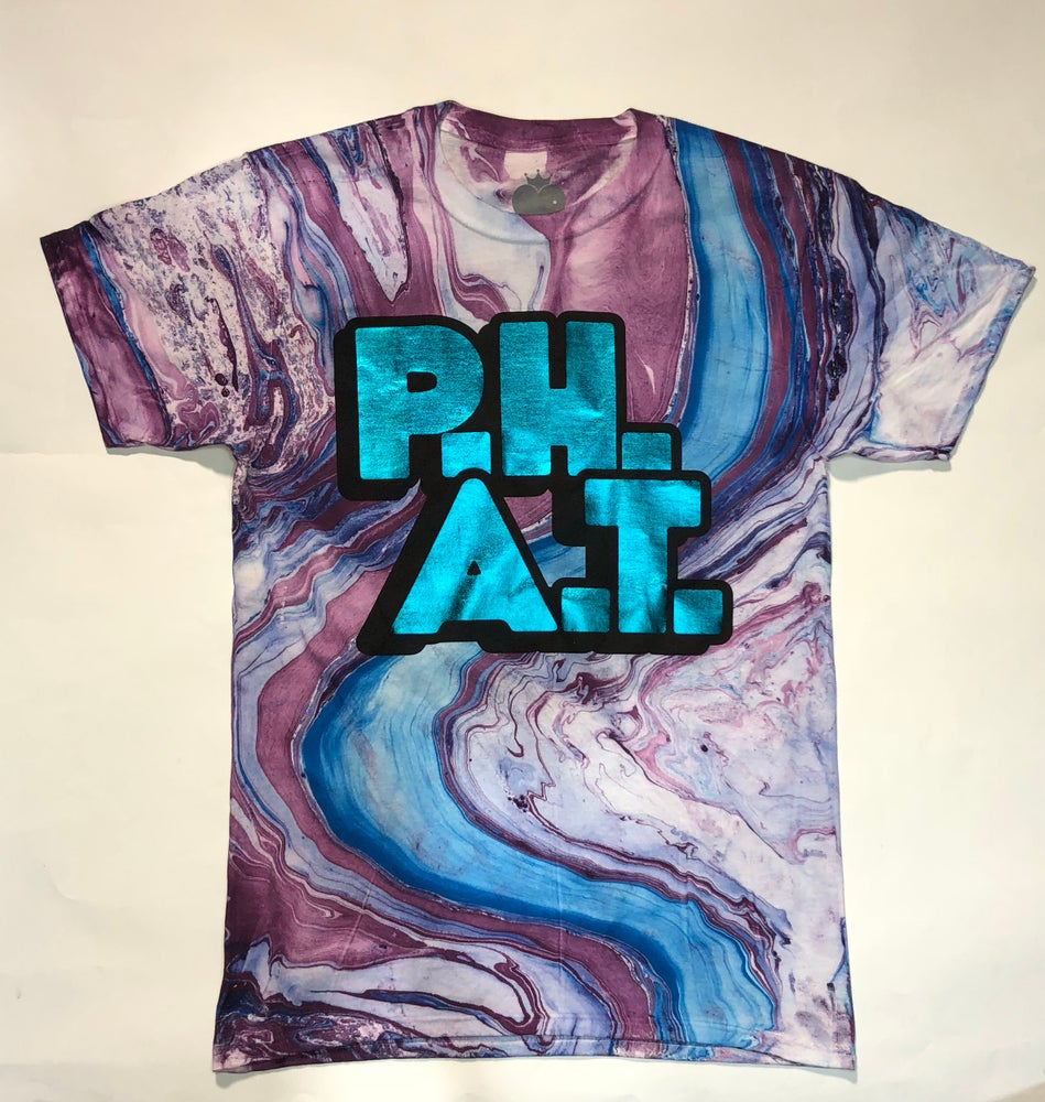 "Image of P.H.A.T. - ""Pretty Hot and Tasty"" Tee"
