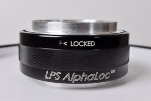 "Image of LPS 2.0"" AlphaLoc coupler"