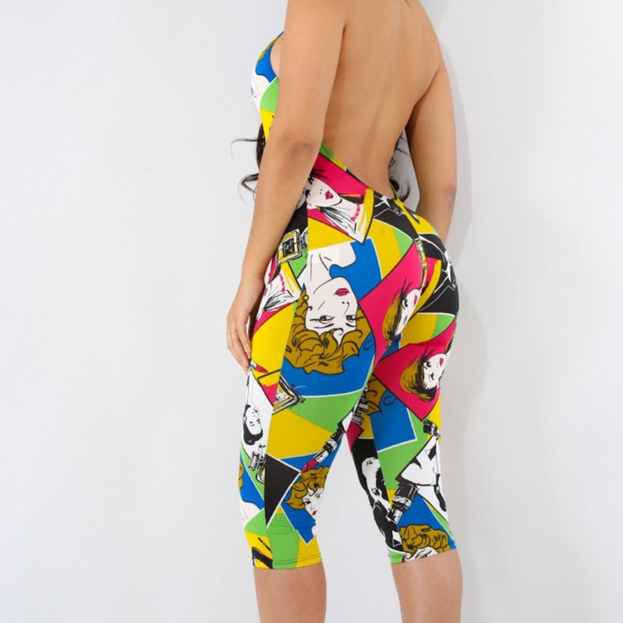 Image of Mia multi jumpsuit