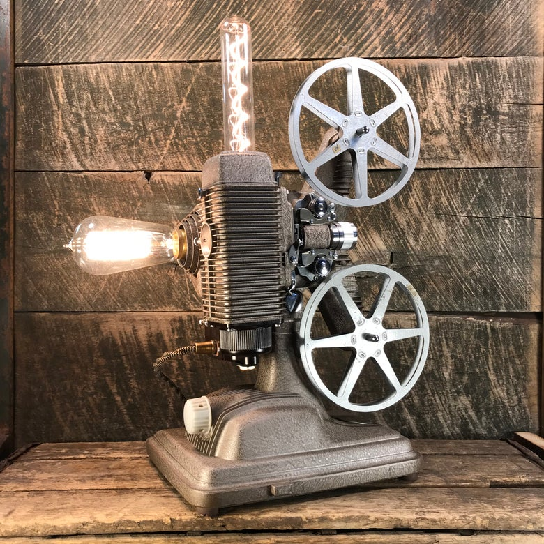 Image of Revere 16mm Projector Lamp