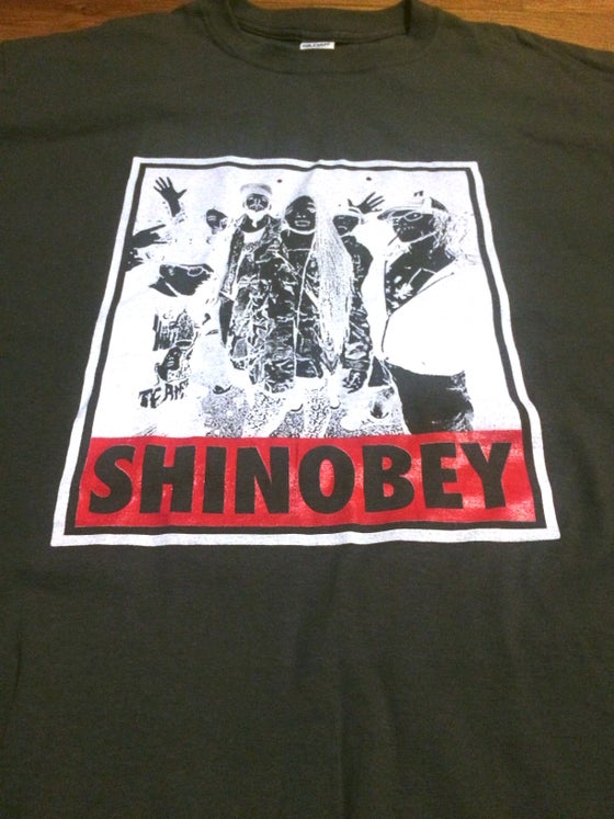 Image of Shinobey Shirt