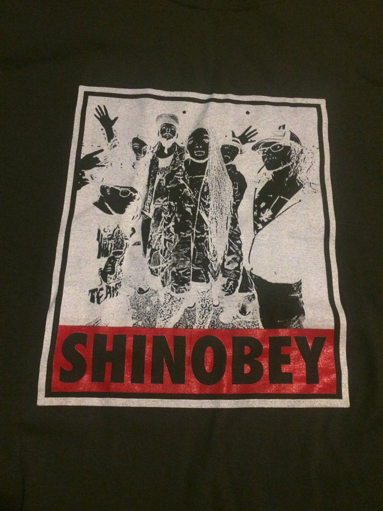 Image of Shinobey Shirt