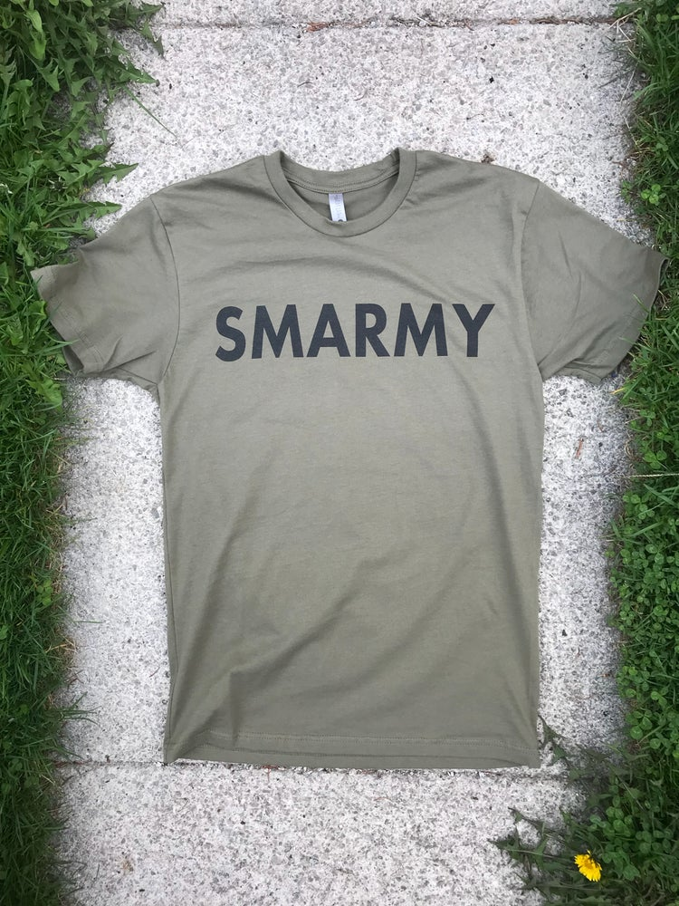 Image of SMARMY