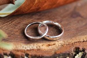 Image of Bespoke Ring Making