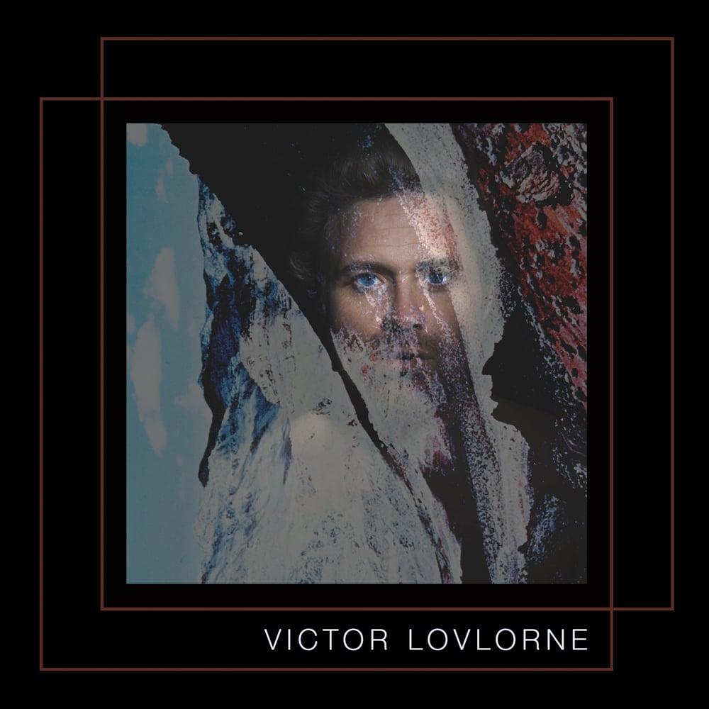 """Image of Victor Lovlorne """"s/t"""""""