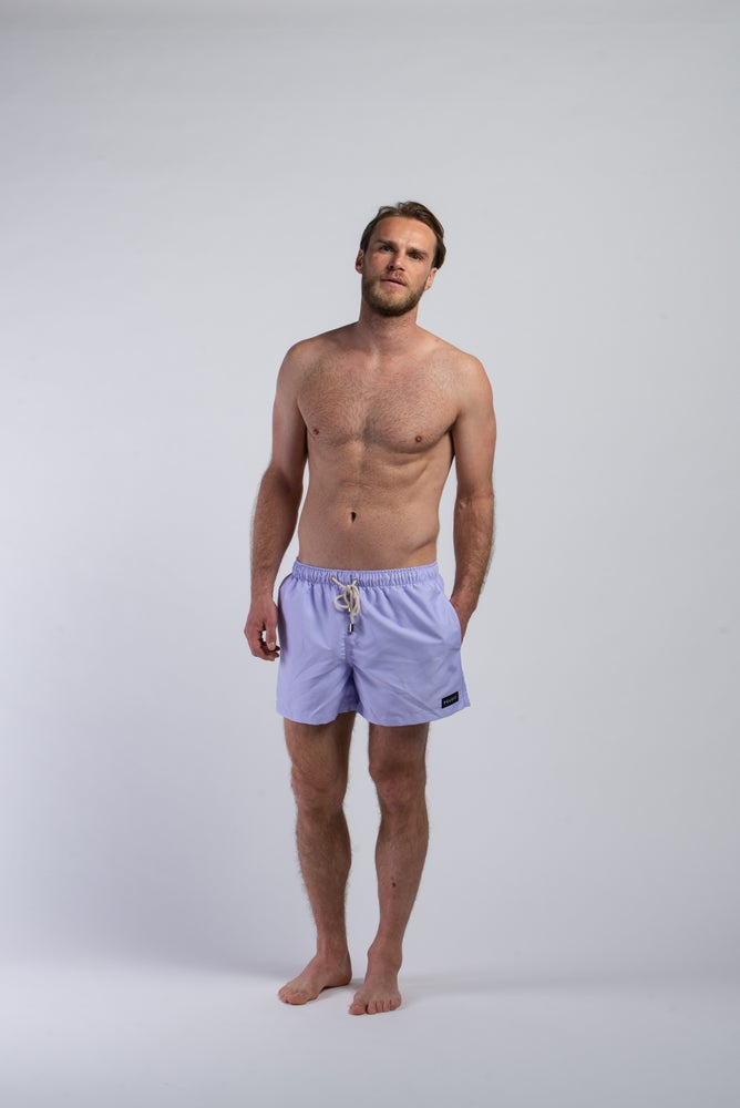Image of Capri Swim Short Prosecco